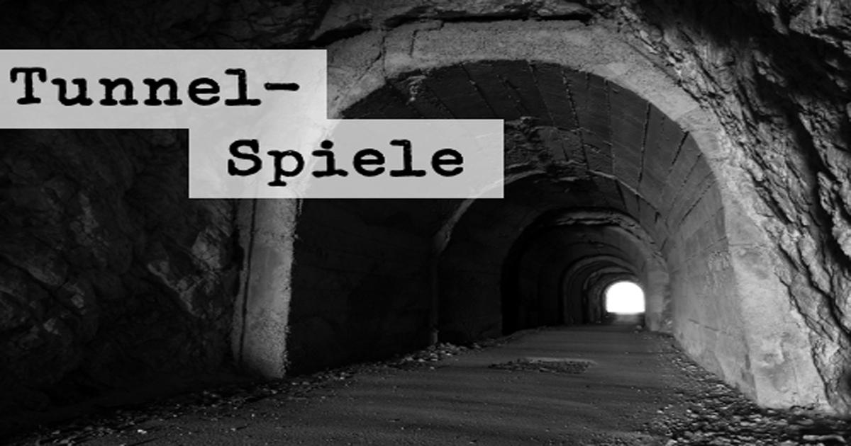Bdsm Tunnelspiele