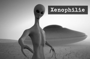 Xenophilie