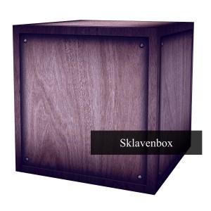 Sklavenbox