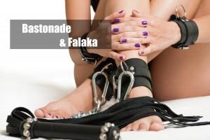 Bastonade und Falaka