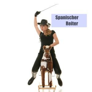 Spanischer Reiter
