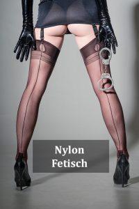 Nylon Fetisch