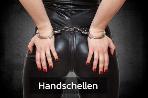 Handschellen BDSM