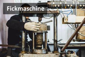 Fickmaschine BDSM