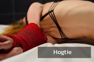 Hogtie BDSM